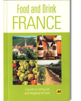 FOOD AND DRINK FRANCE
