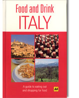 FOOD AND DRINK ITALY
